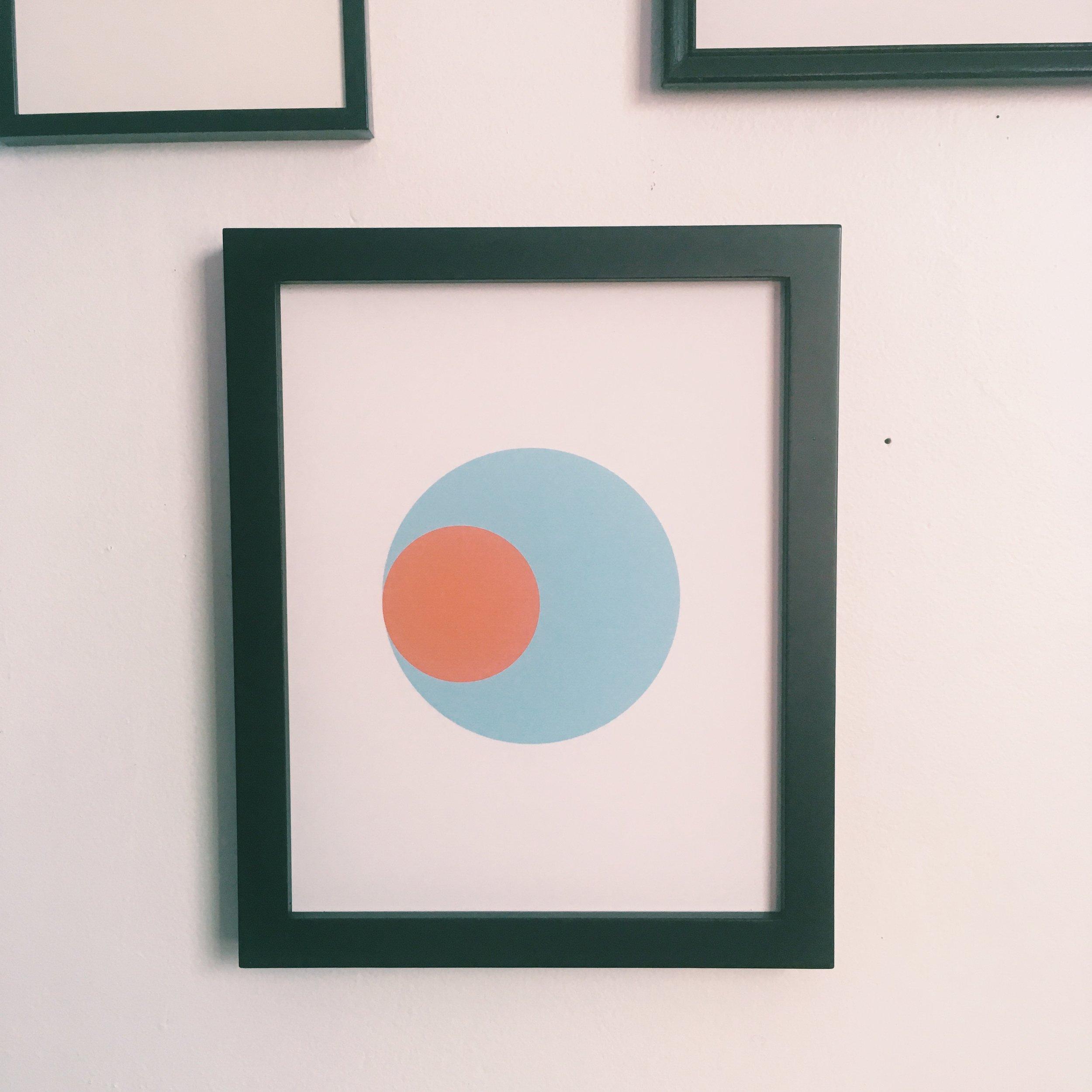 """Waiting, 8x10"""" digital print on fine art paper"""