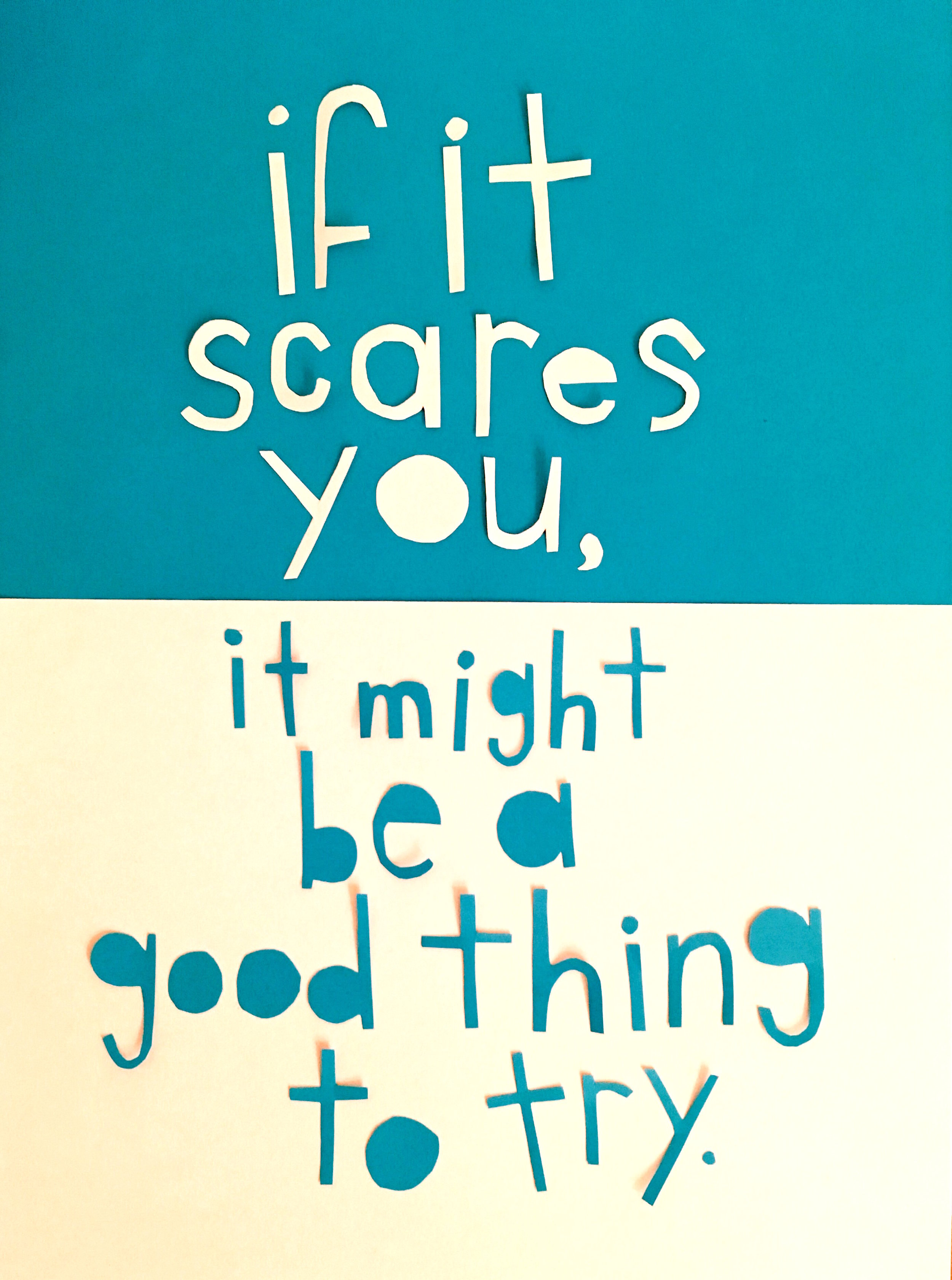 If it scares you.JPG