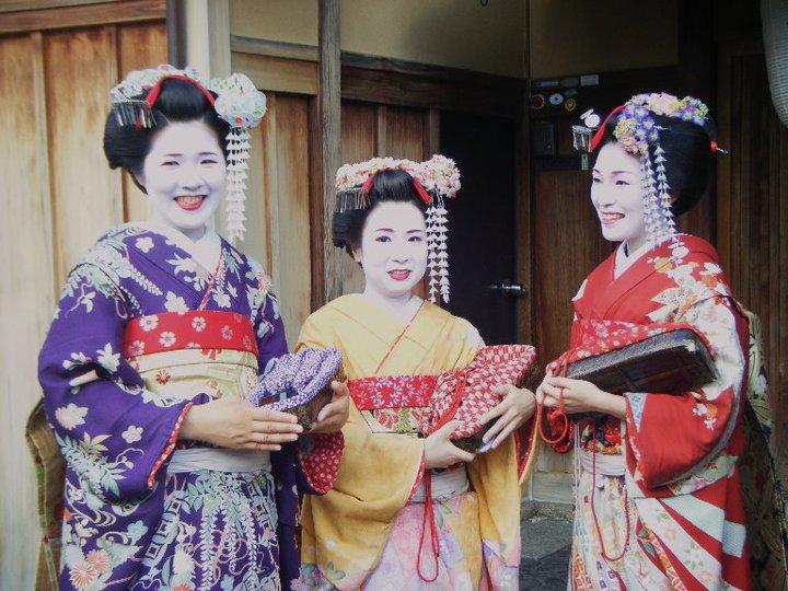 Photo by Mimi Okabe (Kyoto, Japan)