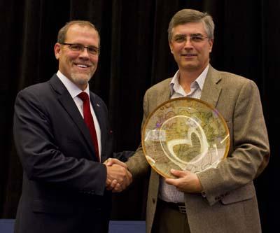 Paul Grossman - Vice President, International Trade, Commonwealth of Virginia