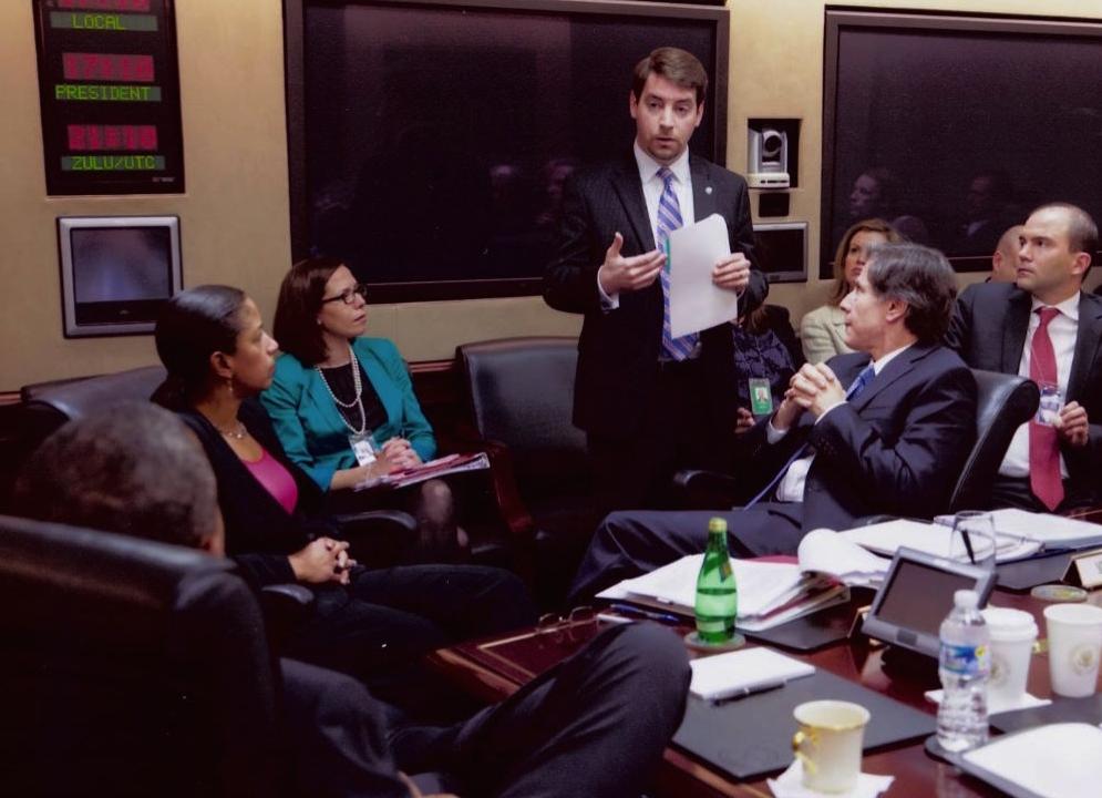 Brett Bruen - President, Global Situation Room, IncAdjunct Faculty, Georgetown UniversityAdvisory Cabinet Member, Harvard UniversityFormer Director of Global Engagement, The White House