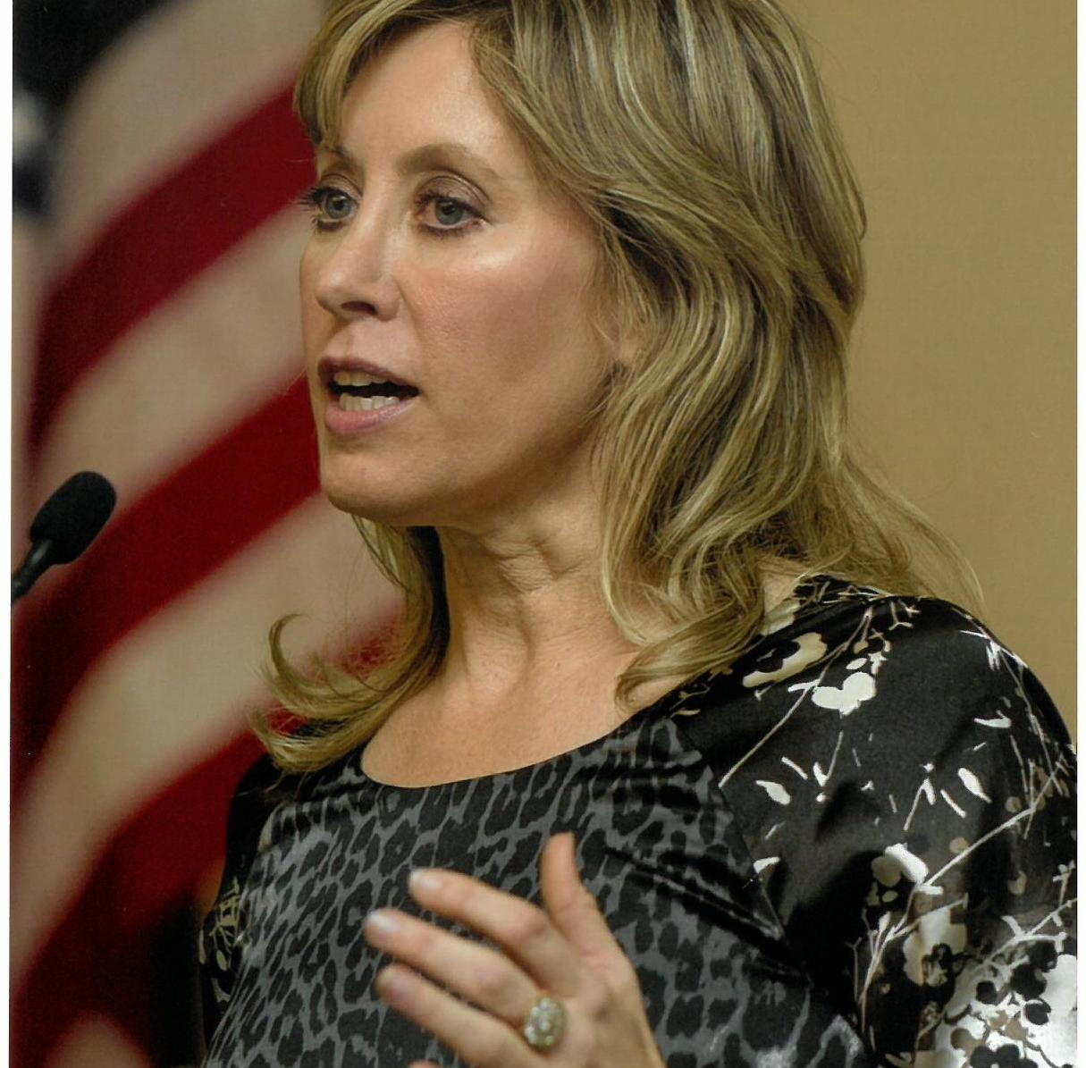 Leah Good Haws - Statewide Director, Centers for International Trade Developmennt