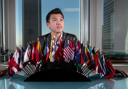 Stephen Cheung - Director, Los Angeles World Trade Center