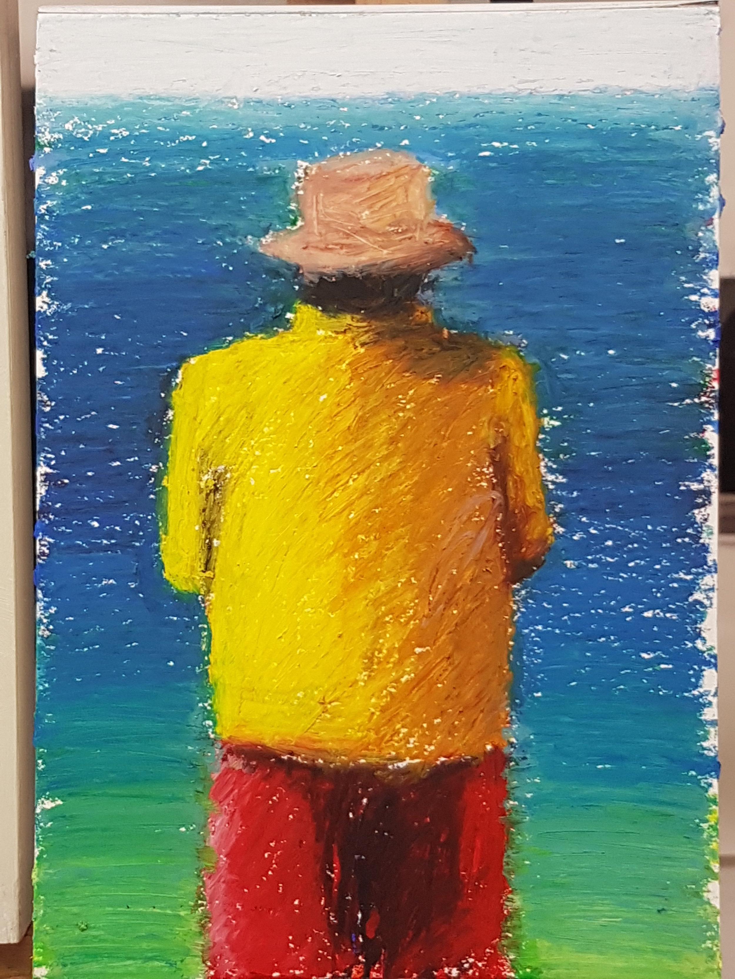 2018-006 Coast (Lifeguard)
