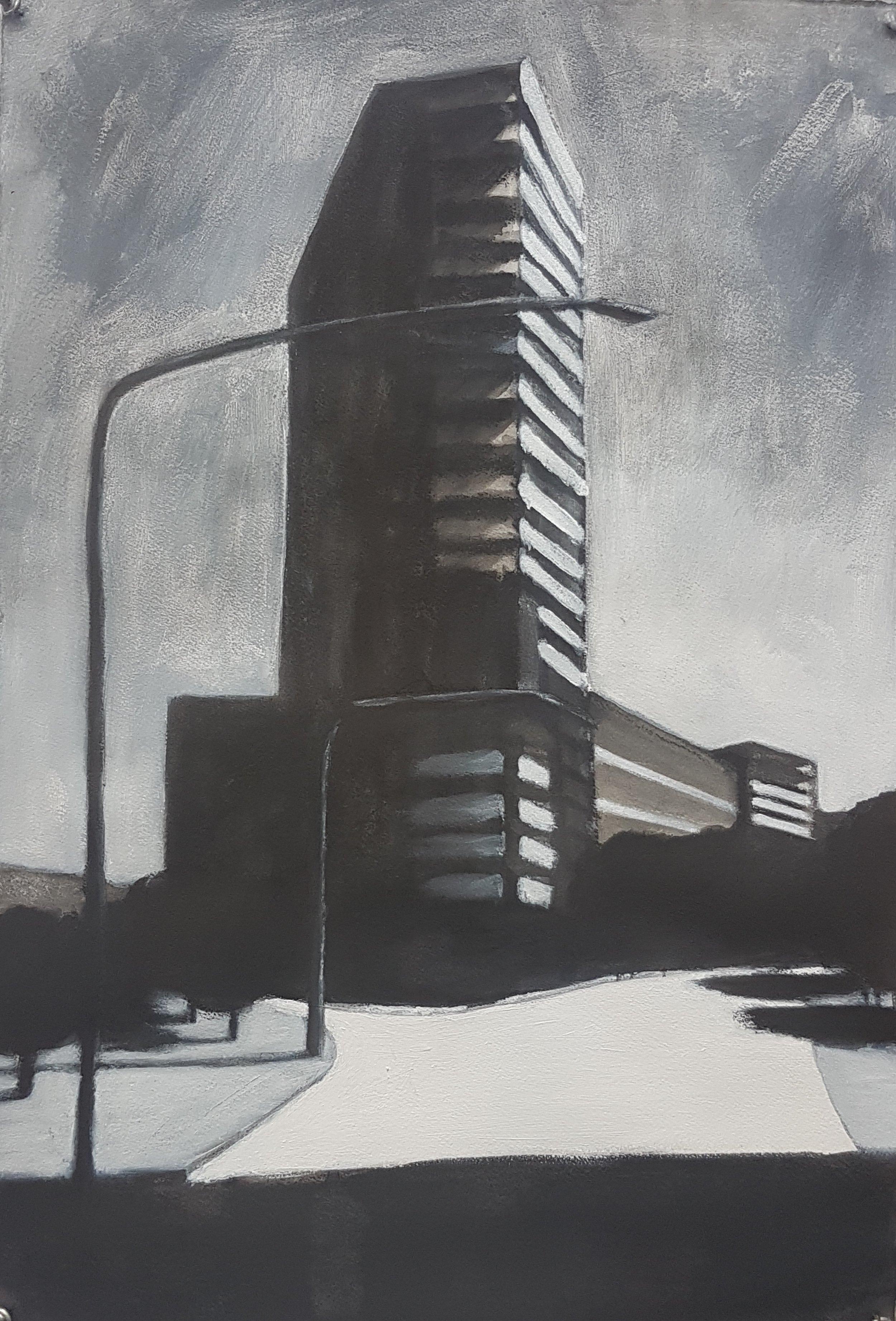 2018-003 Zetland Tower
