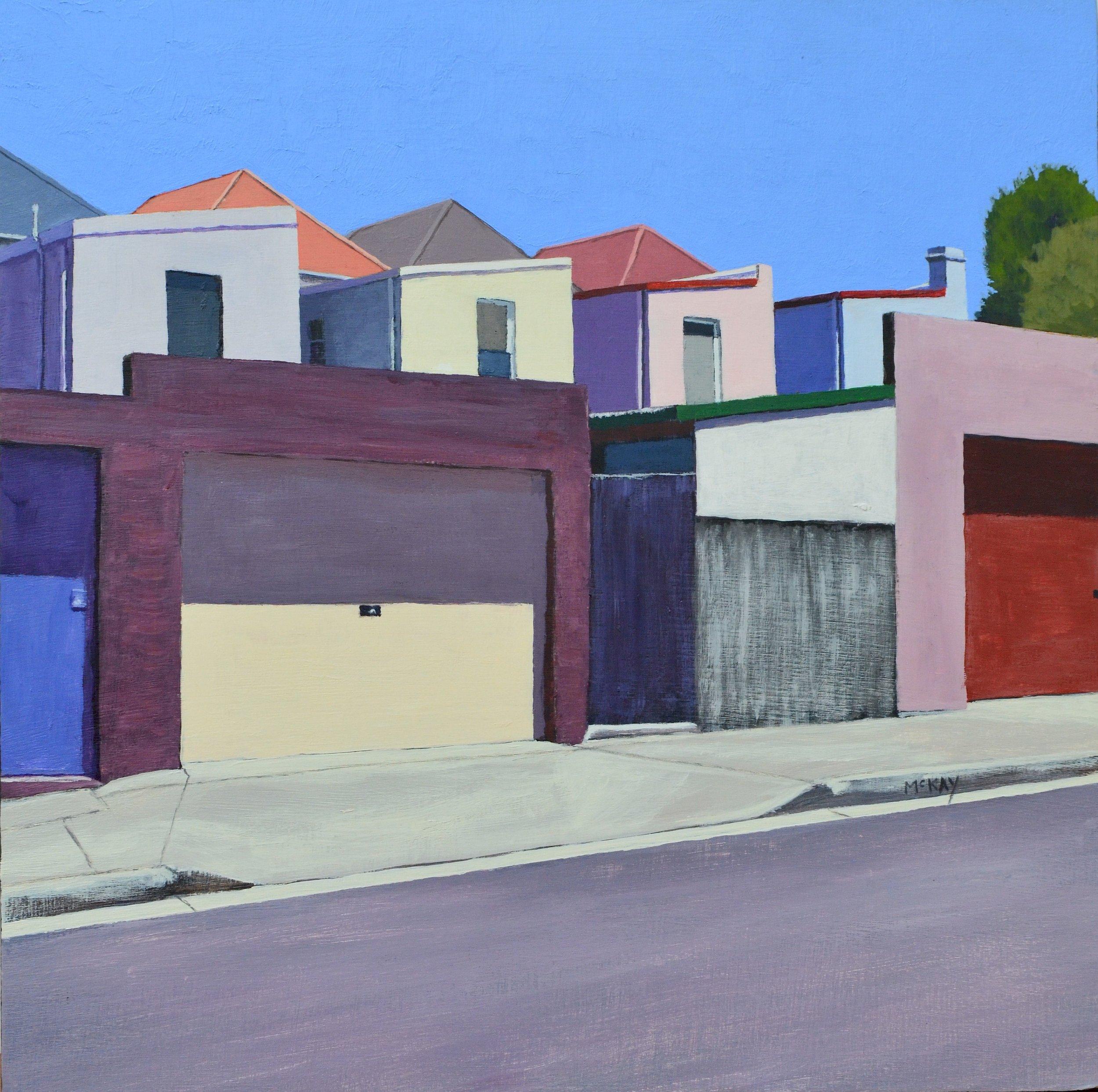 SOLD 2015-024 Garages, Petersham