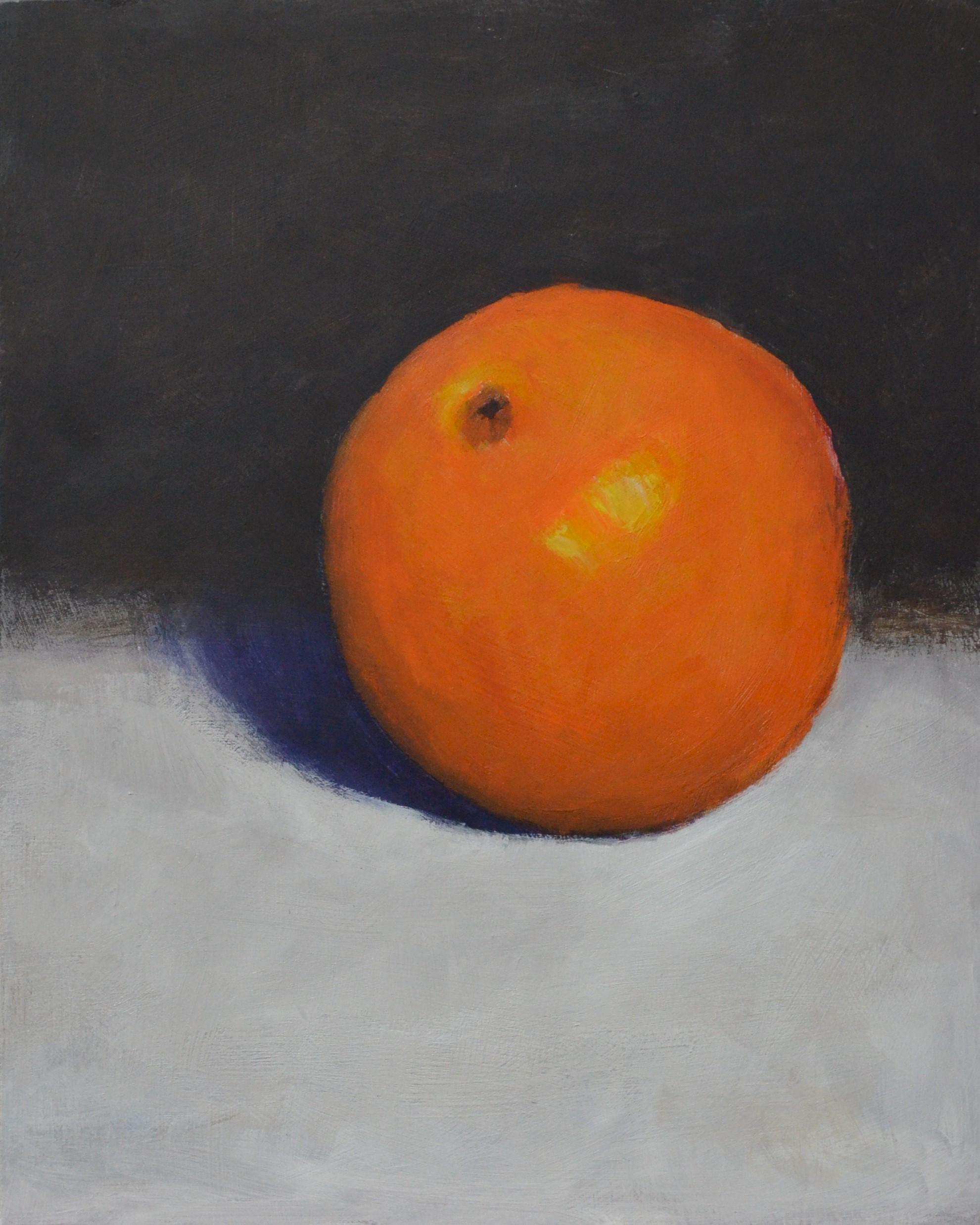 SOLD 2014-006 Orange