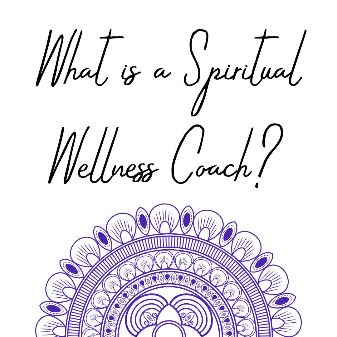 What is a Spiritual Wellness Coach? - A spiritual wellness coach is someone that:Assists you in finding your true purpose and your true desires.Supports you in pinpointing what you are passionate about and what impact you want to make in the world.Assists you in creating actionable steps toward building the life you want and the tools to make sure you succeed.Walks you through determining the obstacles that hold you back and helps you break them down.