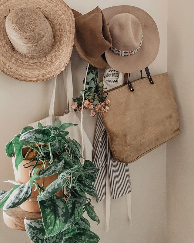 "{using what you have vs. buying something new} 💭♻️🌱 • Two examples for you this morning! 🌞 • First- do I want a new woven totes to carry fashionably to the market? Oh yes. Do I need it? Nope. This old woven beach bag does just as well until it wears out! • Second- instead of buying new reusable bags, I collected any little bags I get and use them for my bulk items. I have everything from @healthyhumanlife bottle bags to this @solorganix bag that my sheets came in! 😂 • So remember, sustainable living is about up-cycling, being resourceful and creative! It's not a competition on who have have the cutest and newest ""sustainable items""😉. Even though bonus points- sustainable living just makes everything cuter in my opinion 😂 • ✨What's something you've up-cycled?✨ #diysustainableliving . . . #reducereuserecycle #sustainableliving #plasticfreejuly #skipthestraw  #wasteless #thelaststaw #beatplasticpollution #cleanoceans #plasticfreeliving  #onlyminimal #choosejoy #creativityfound"