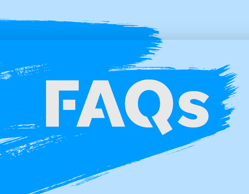 JUST THE FAQS