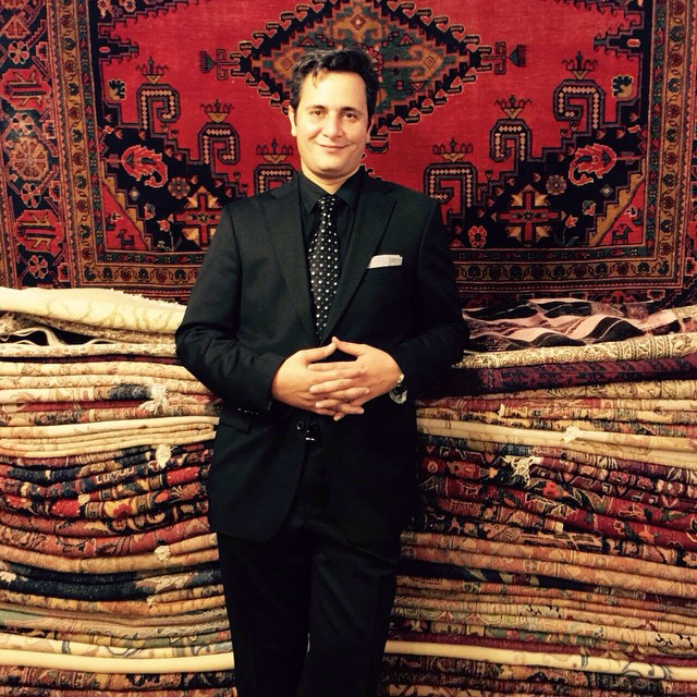 About — Tucson Oriental Rug Cleaning