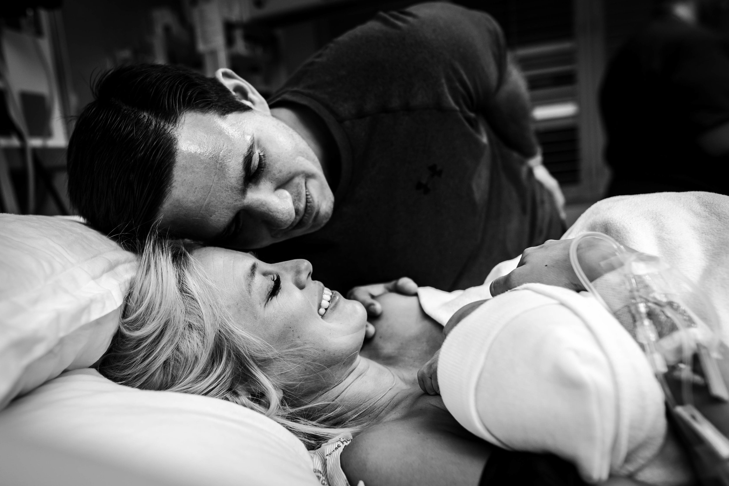 Plano Birth Photography
