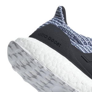 norte Chirrido Escoba  Adidas UltraBoost Parley 4.0 in White/Carbon/Blue Spirit — MAJOR