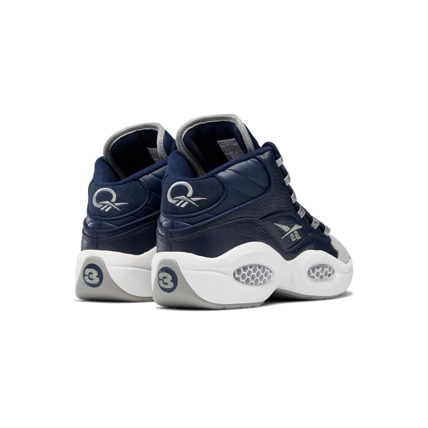 georgetown iverson shoes