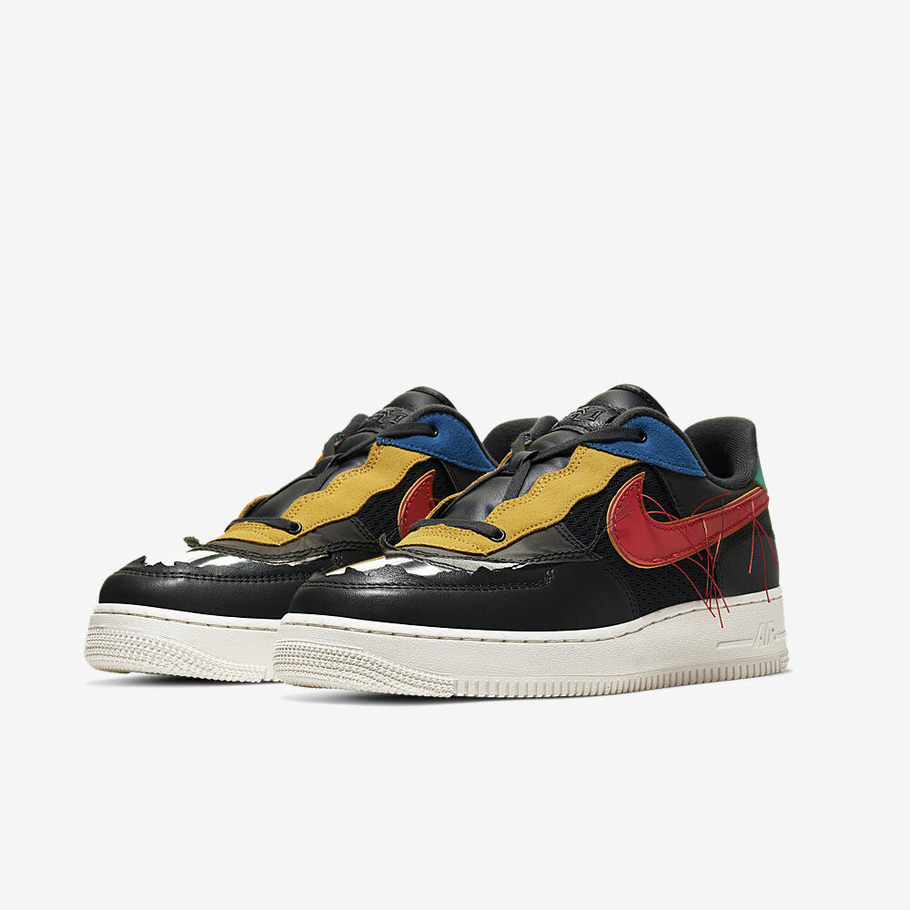 Nike Air Force 1 Low BHM — MAJOR