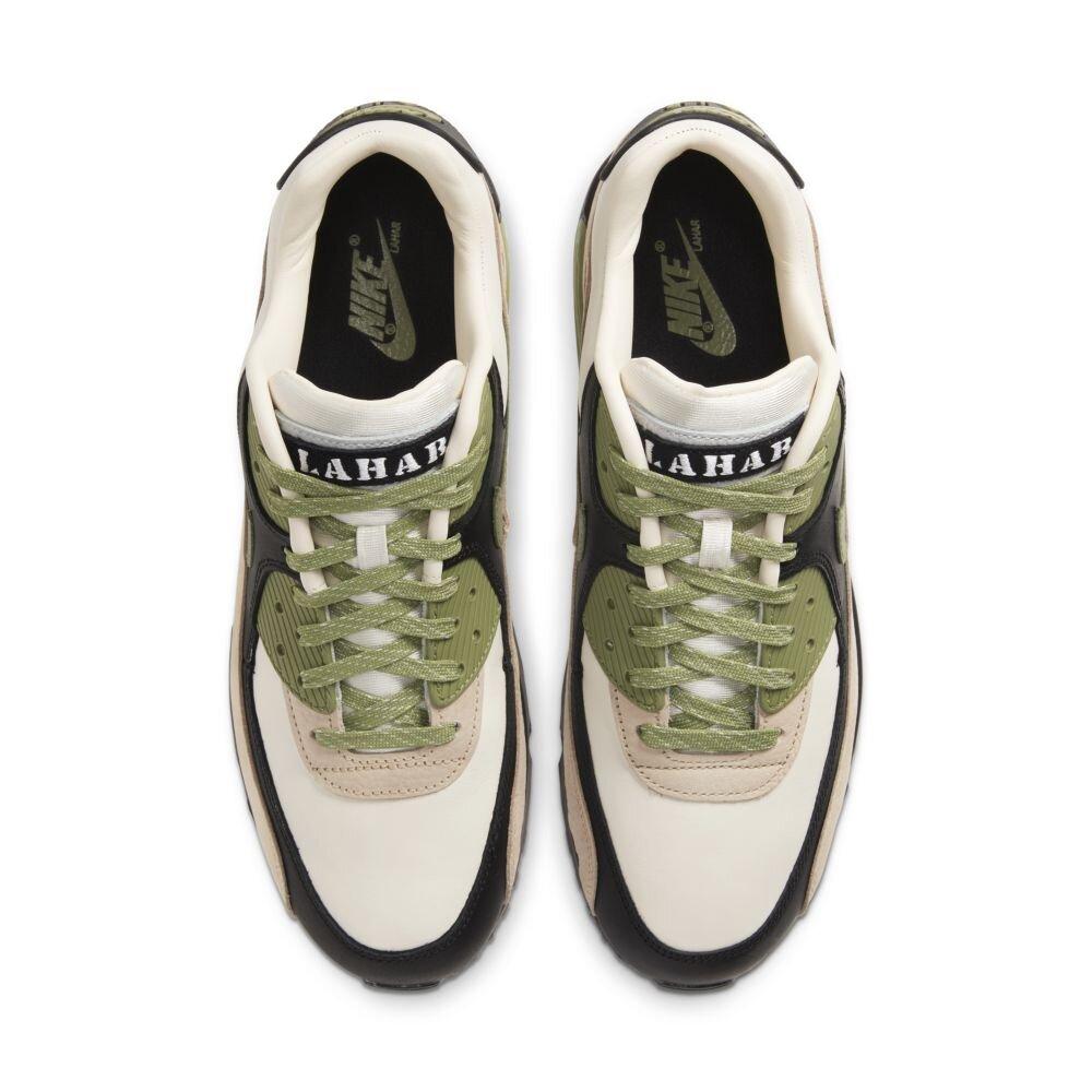 Nike Air Max 90 NRG Lahar — MAJOR