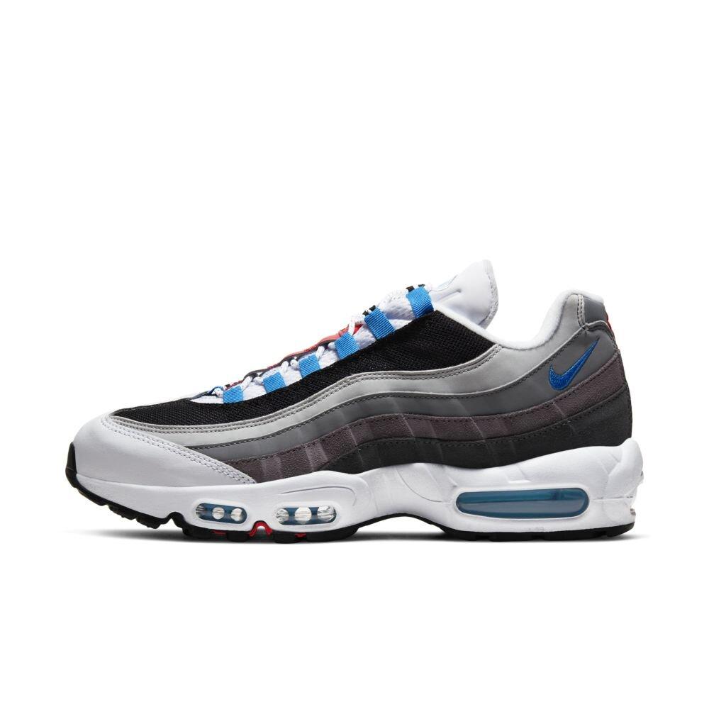 Nike Air Max 95 Greedy 2.0 — MAJOR