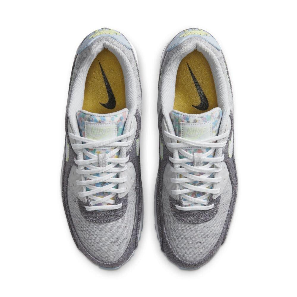 Nike Air Max 90 NRG Recycled Canvas — MAJOR