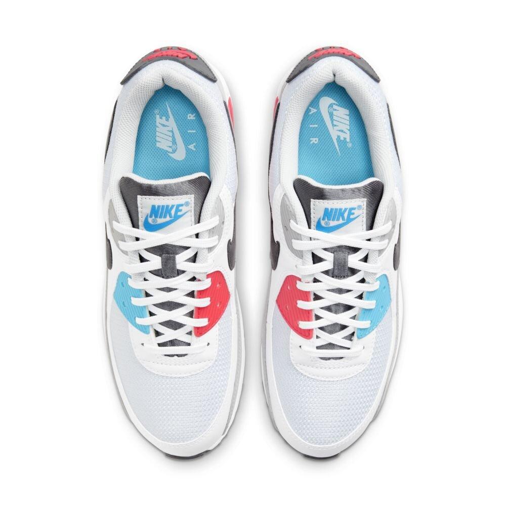 Nike Air Max 90 Chlorine Blue — MAJOR