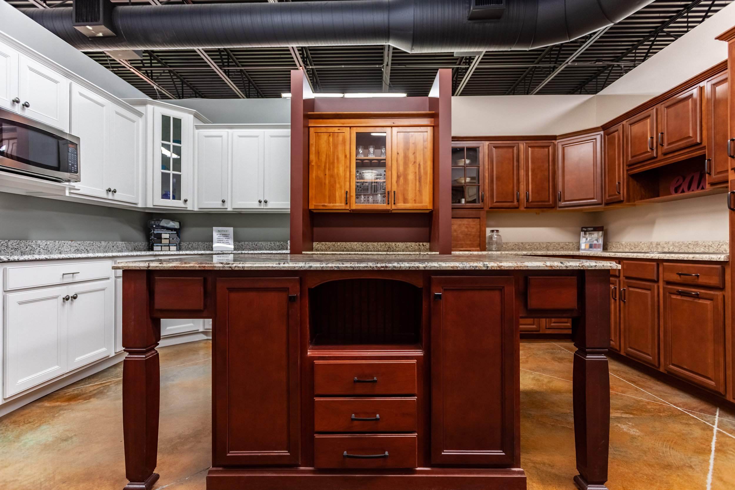 Kitchens Midwest Kitchen And Bath