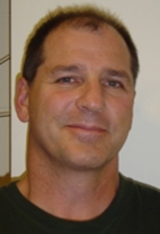 Dr. Tim Molnar