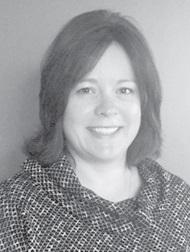 Carla Plotnikoff Environmental Health Officer
