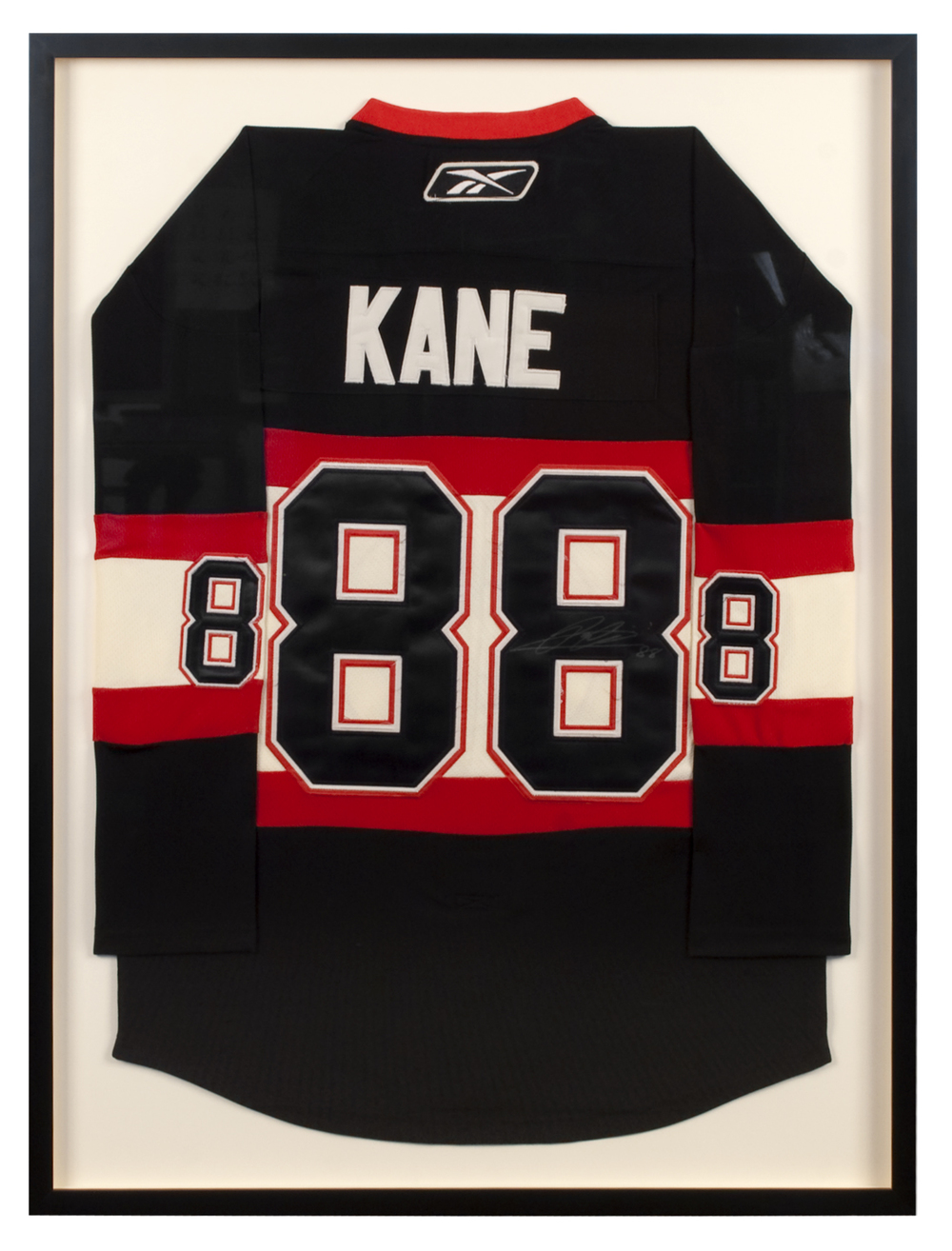 Blackhawks Kane Jersey