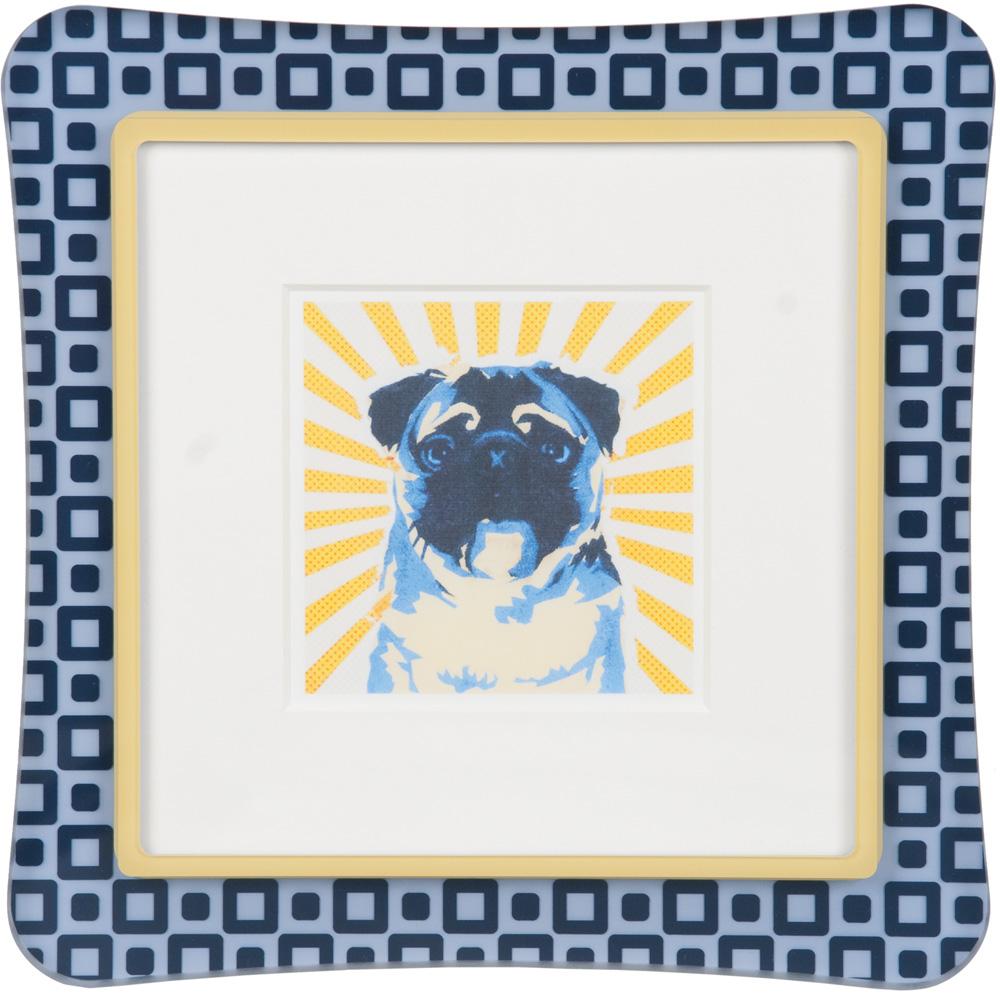 Pop Art Pug