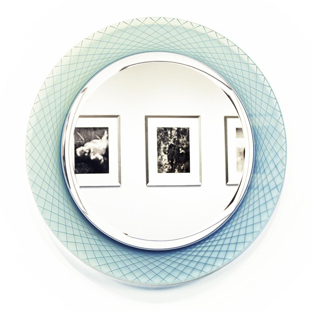 Prisma Spiro Mirror