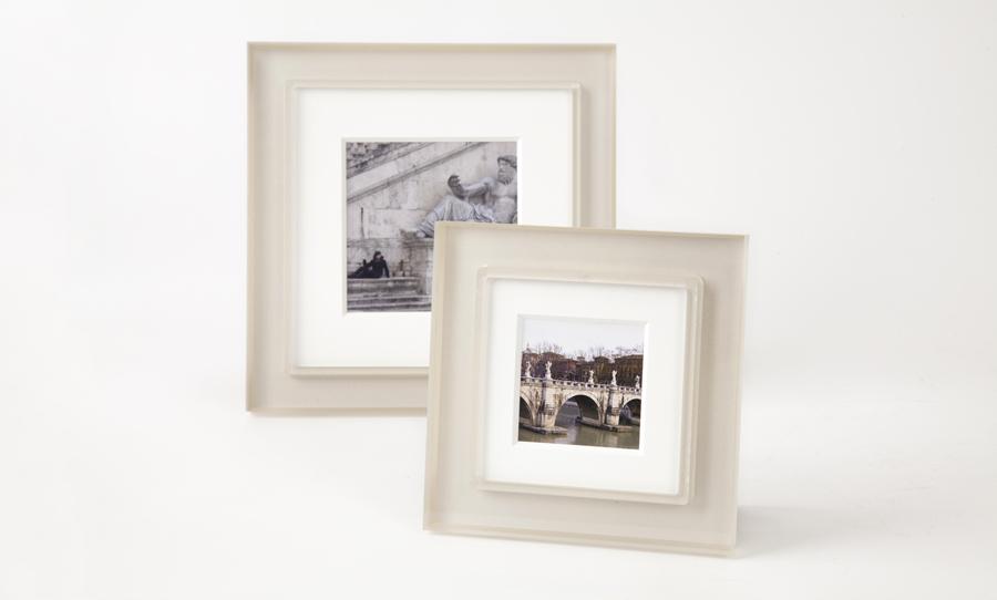 modern decor photo frame