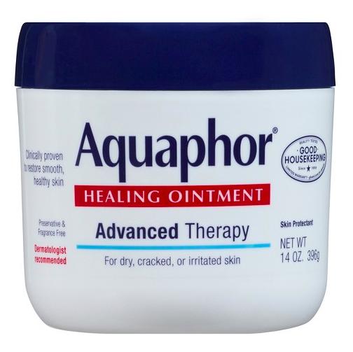 Photo from Target.com. Aquaphor.