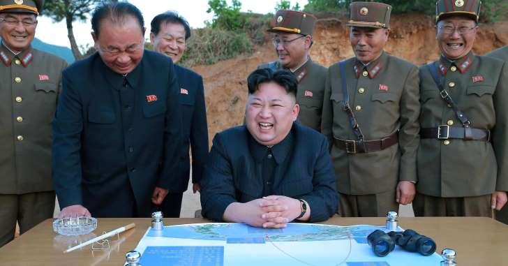 War with North Korea could hike smartphone prices - See perspective on this story