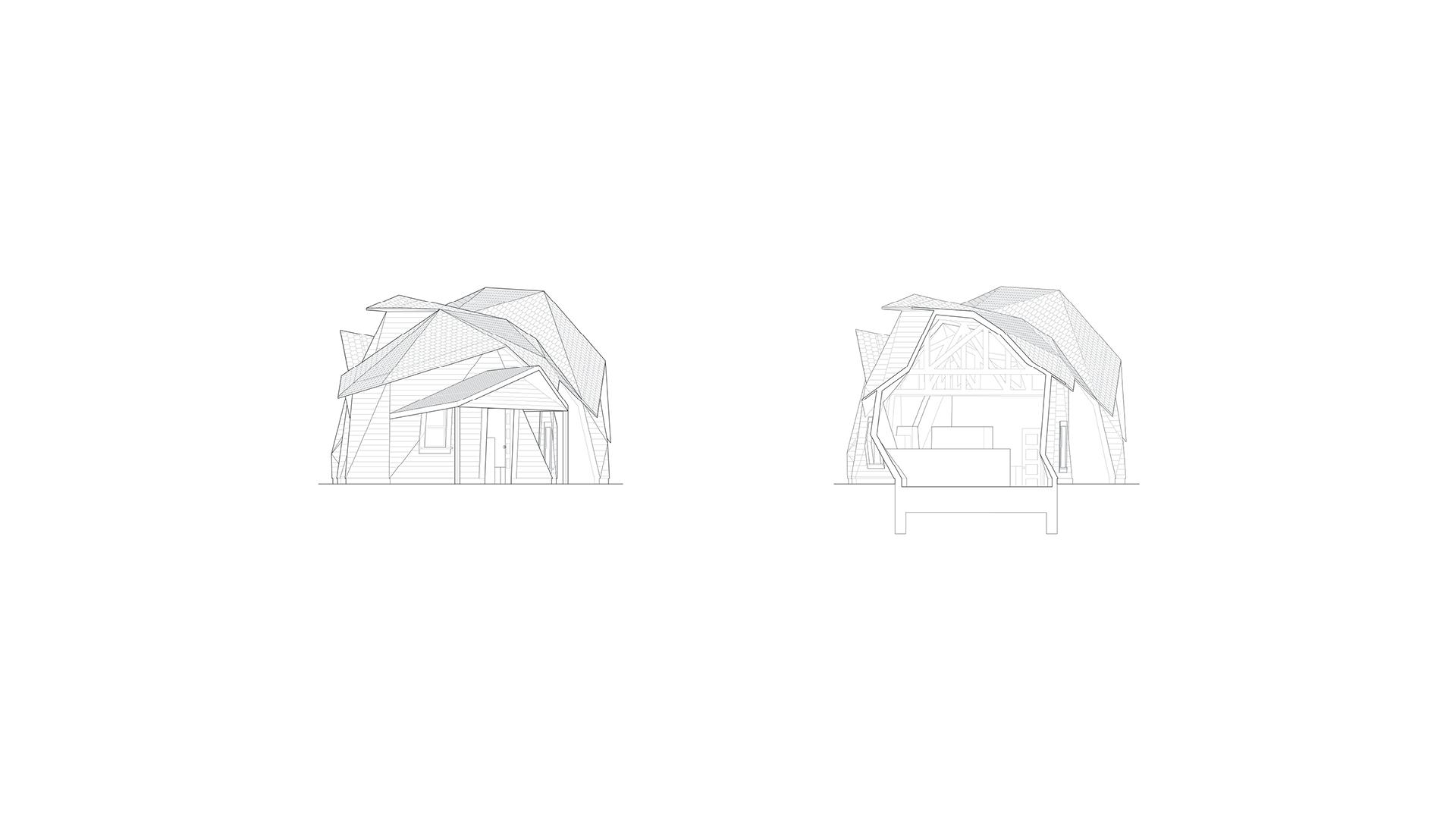Project -  Shotgun House