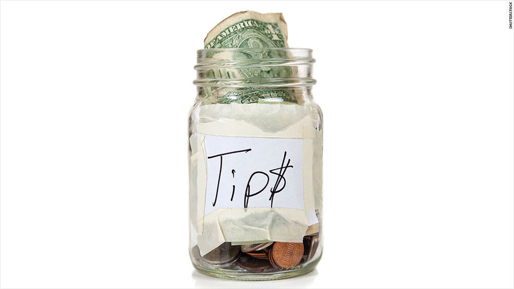 TIPS is actually English, not American.