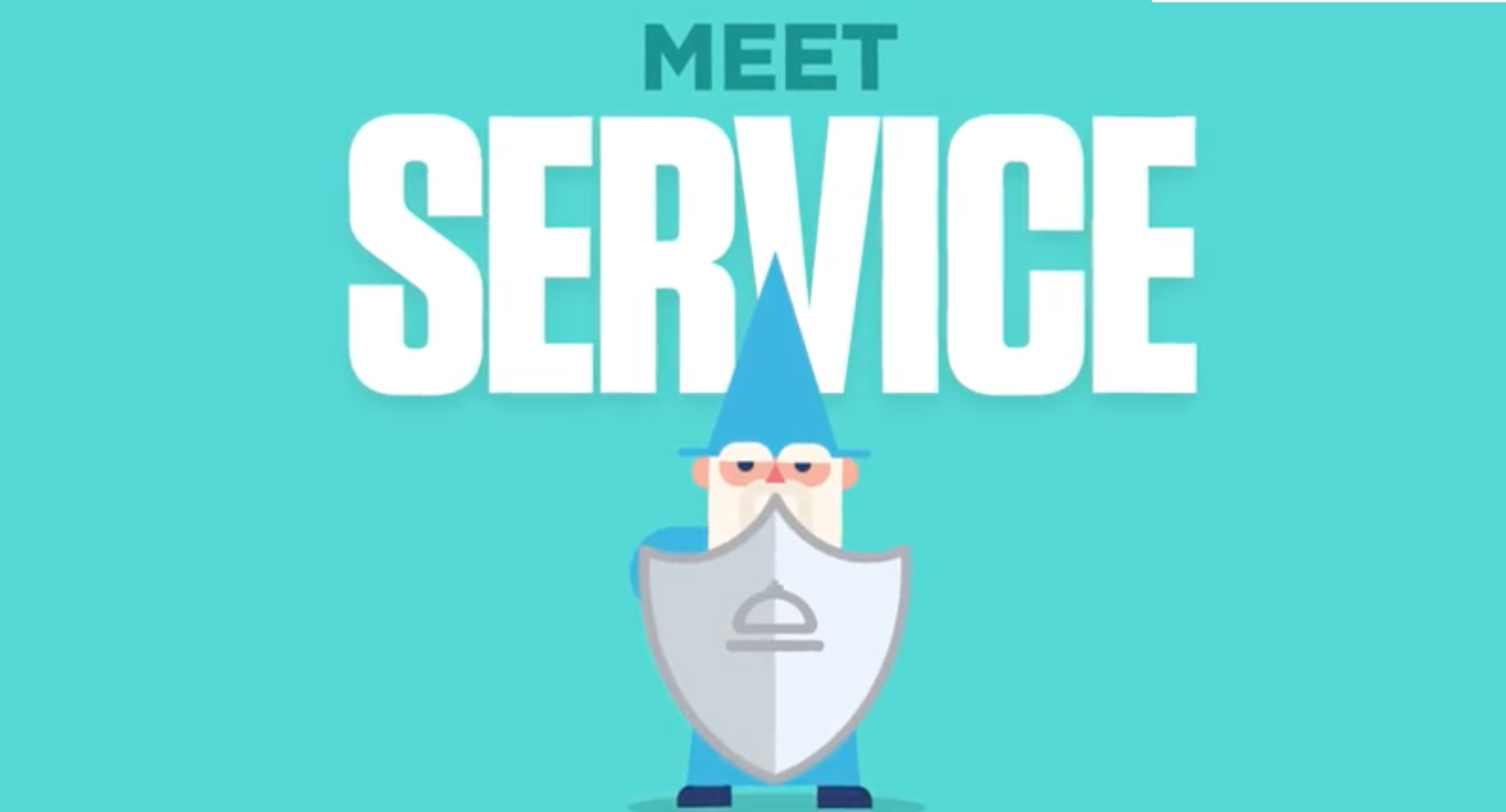 Get Service is the best travel service out there.