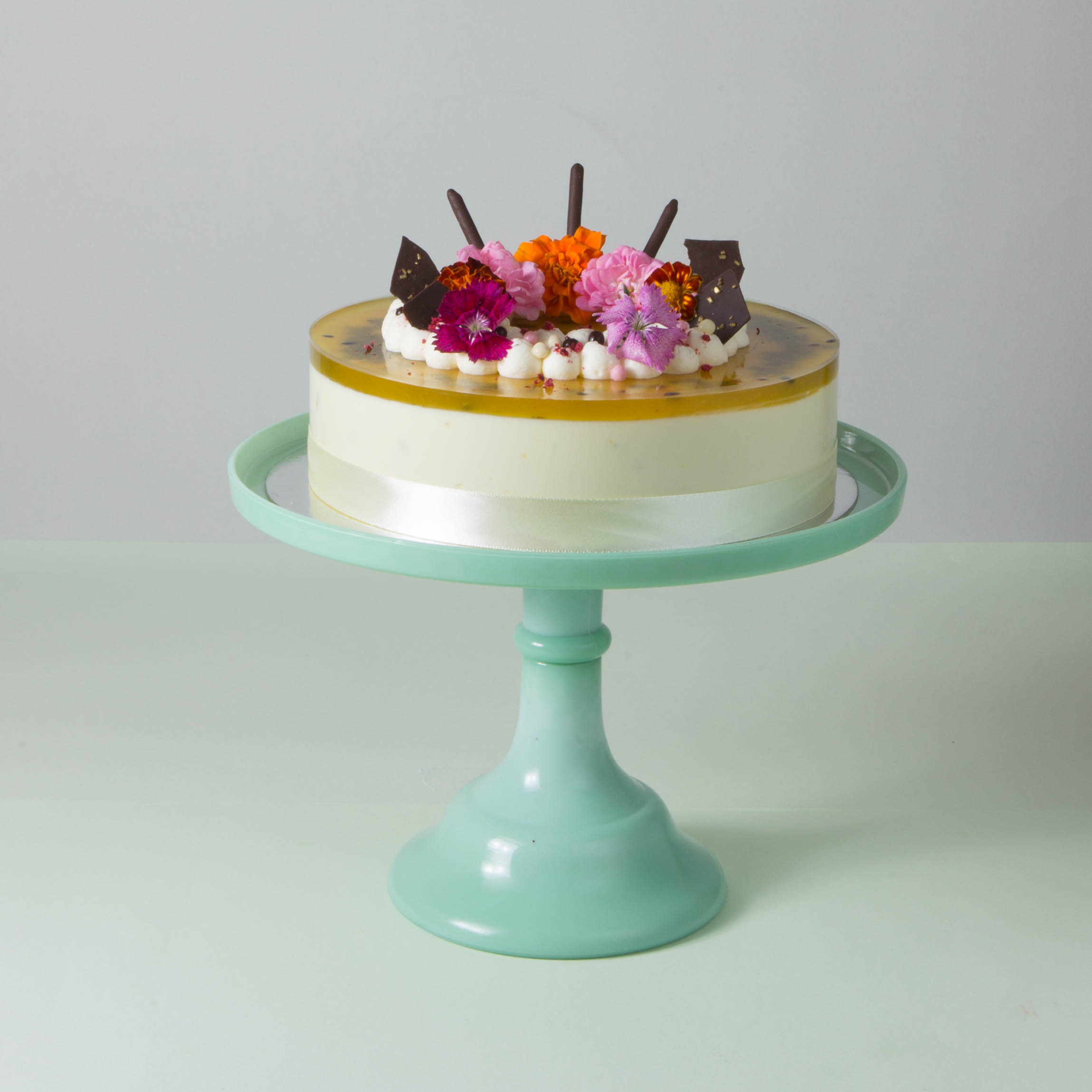 Mousse Cakes - Delicious cakes made from the finest materials