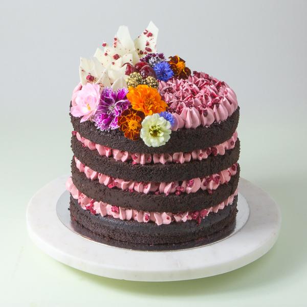 Naked Cakes -