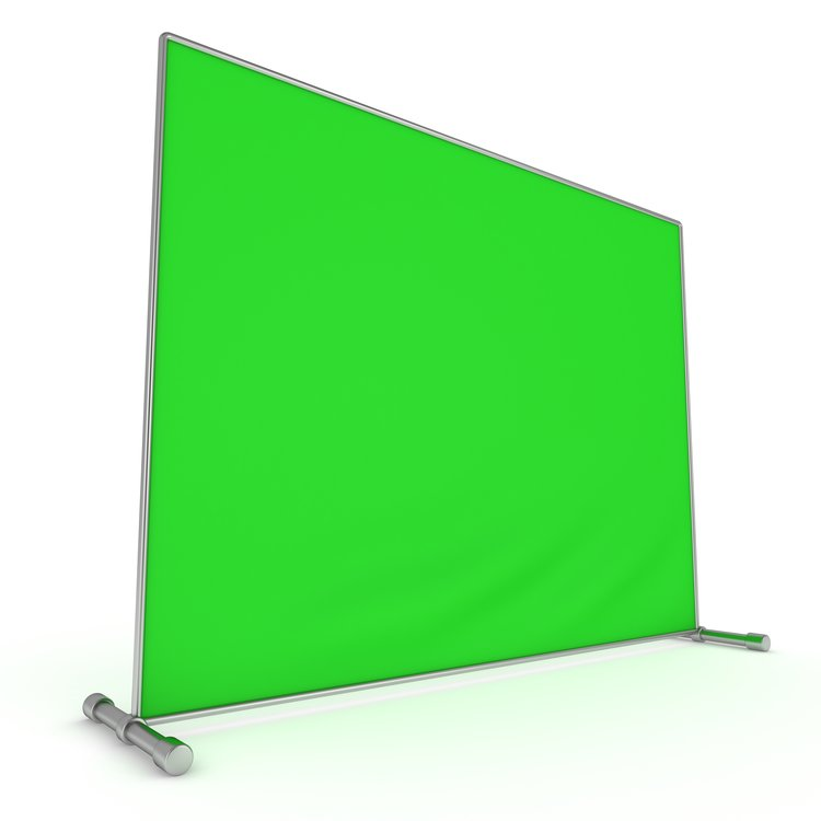 Green Screen - Add a green screen backdrop to your photo booth package and open a world of backdrop possibilities. You will get to pre-select image files to serve as the backdrops for each photo or allow your guests to pick themselves when they begin the session. -Available with any photo booth package