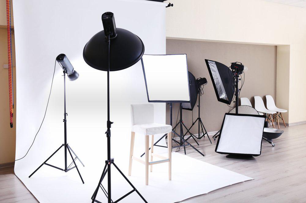 MOBILE STUDIOS -