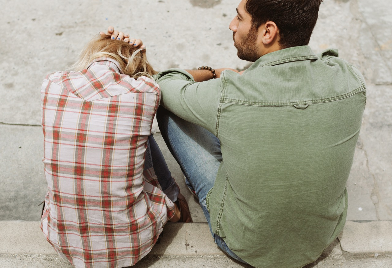One of the biggest reasons why marriages do not work out is because they waited too long to go to a skilled specialized, marriage counselor. -