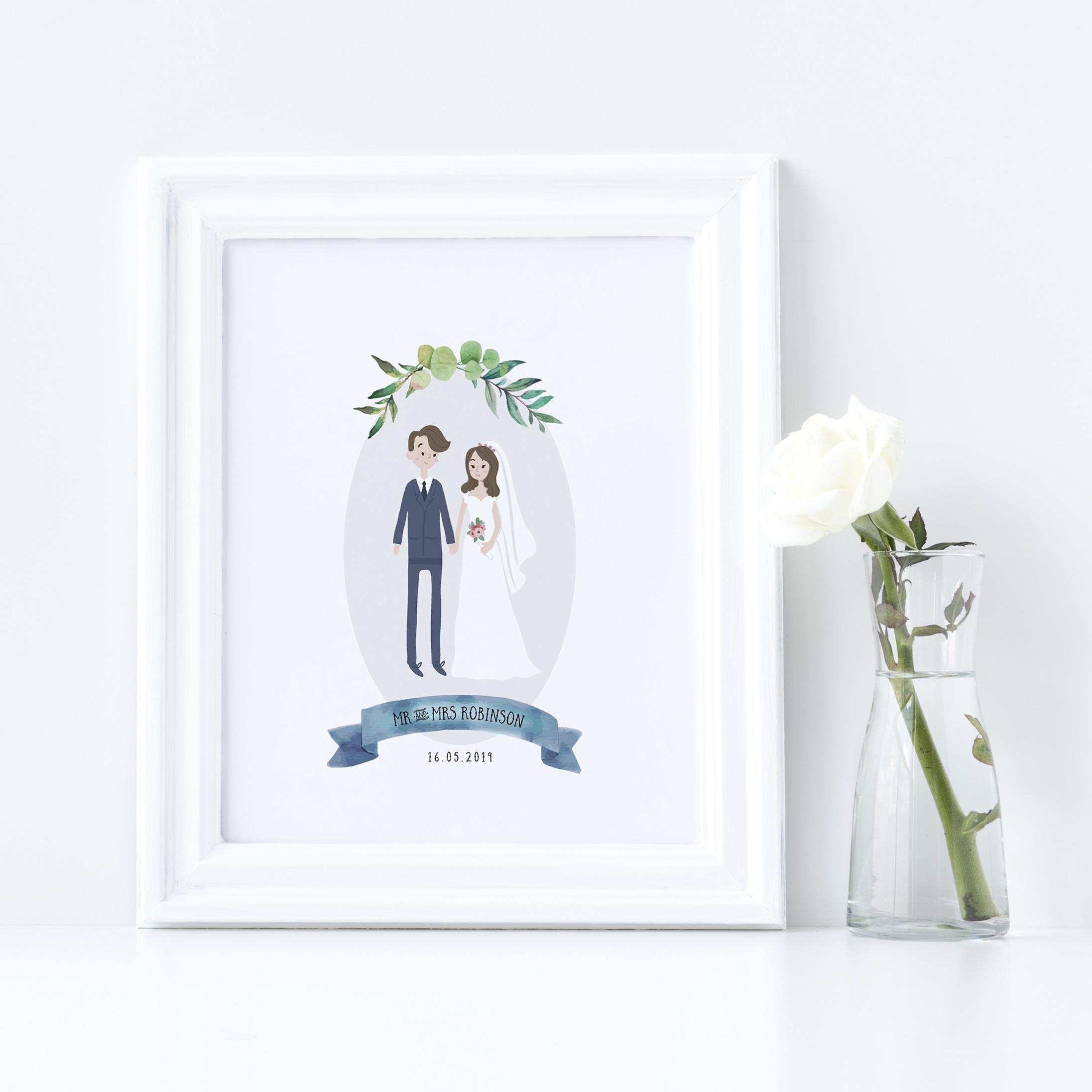 Weddingprints -