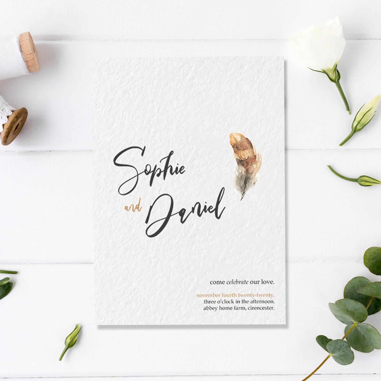 Weddinginvitations -
