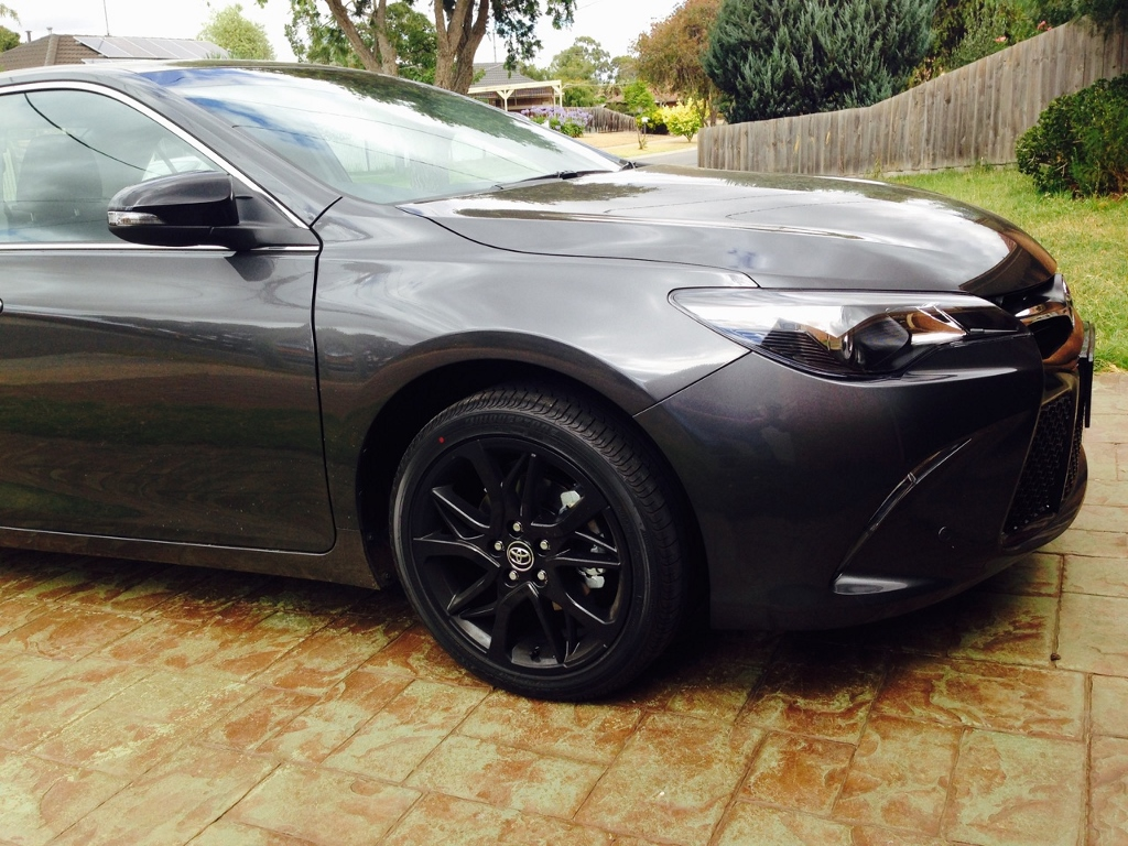 Camry RZ Front QTR.jpg