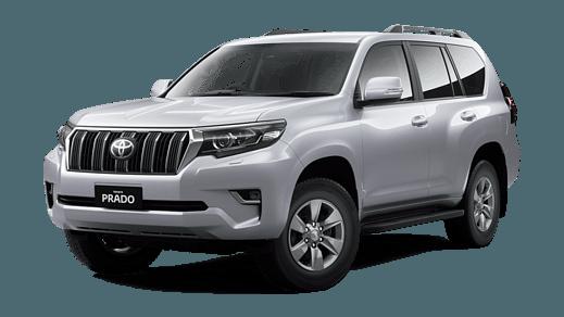Prado - AMVS Vehicle Buying Service
