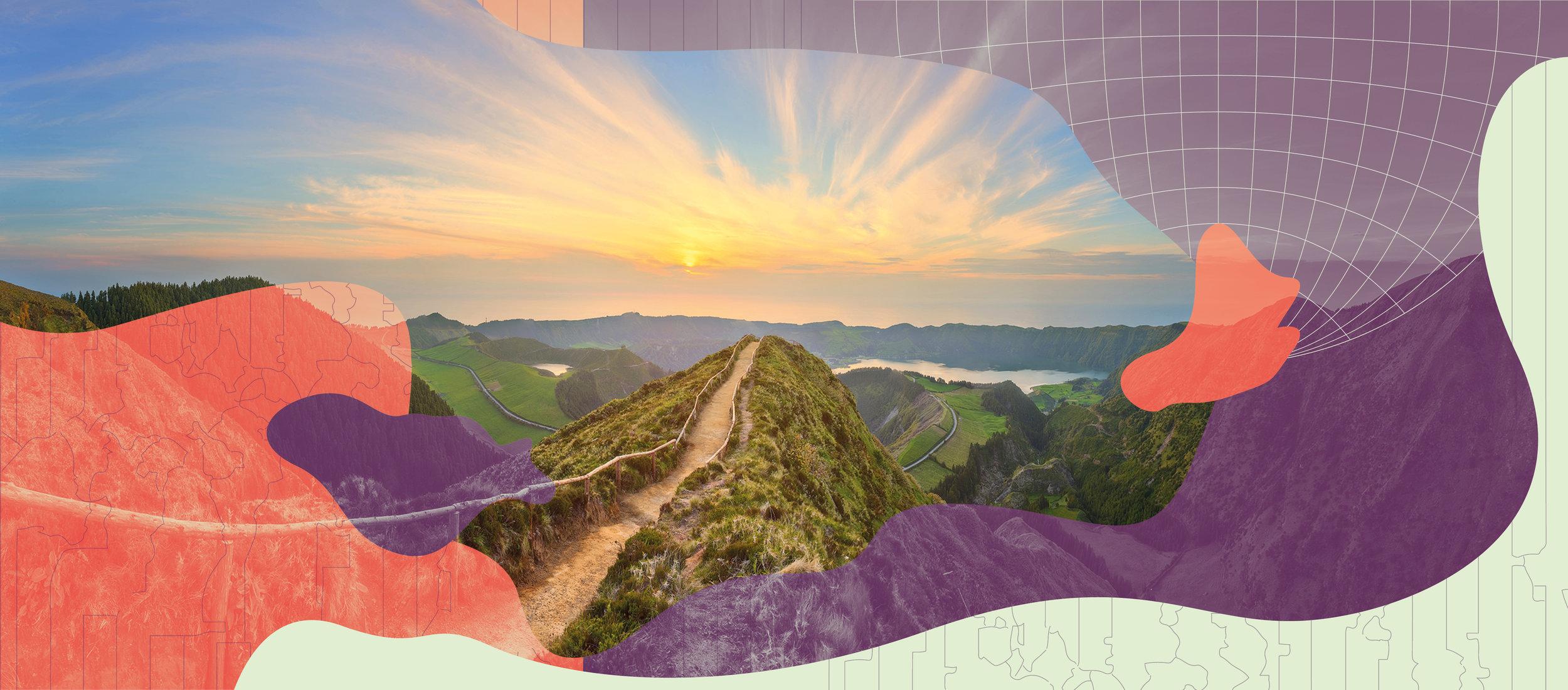 Éveillez vos 5 sens à la découverte du monde