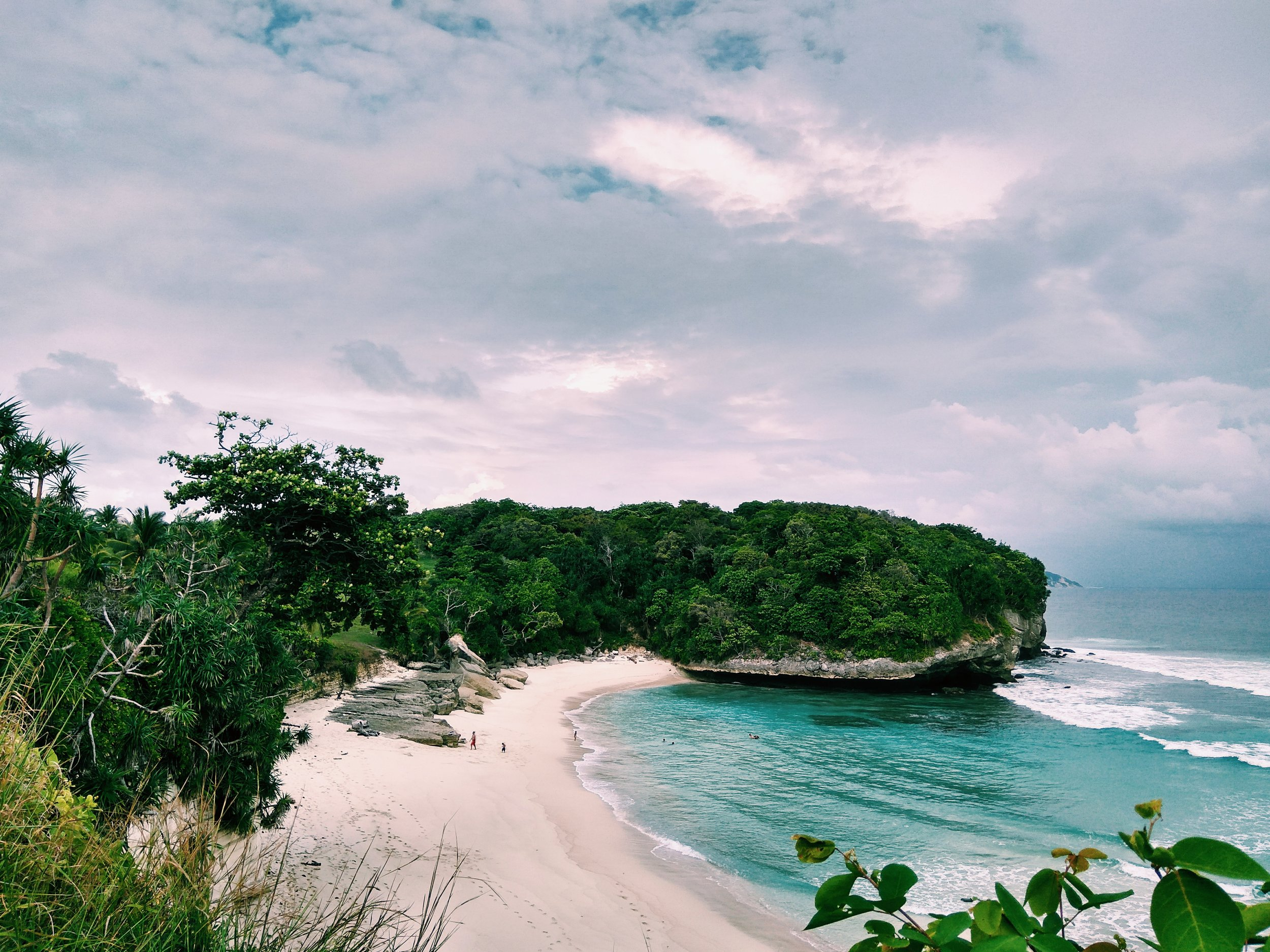 Voyage sur mesure Indonésie