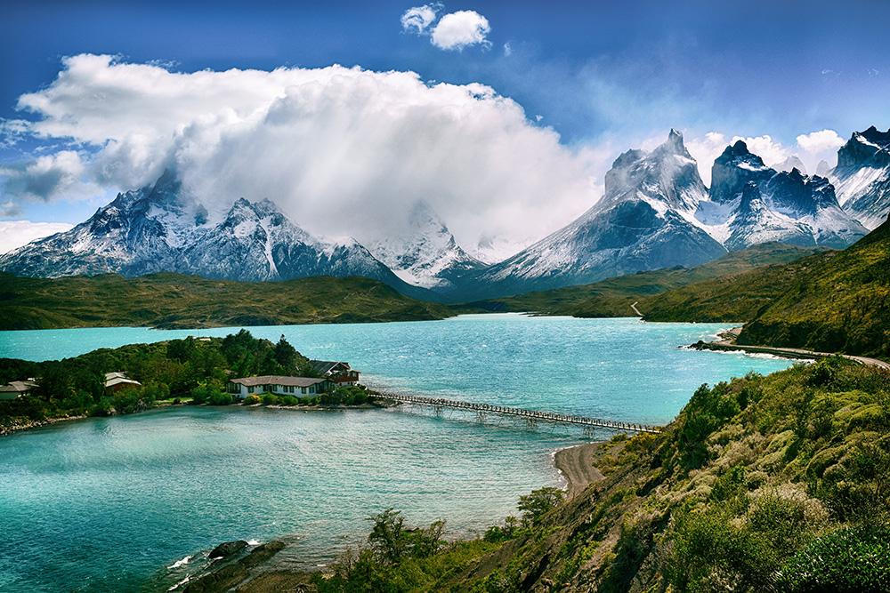 Voyage sur mesure Patagonie