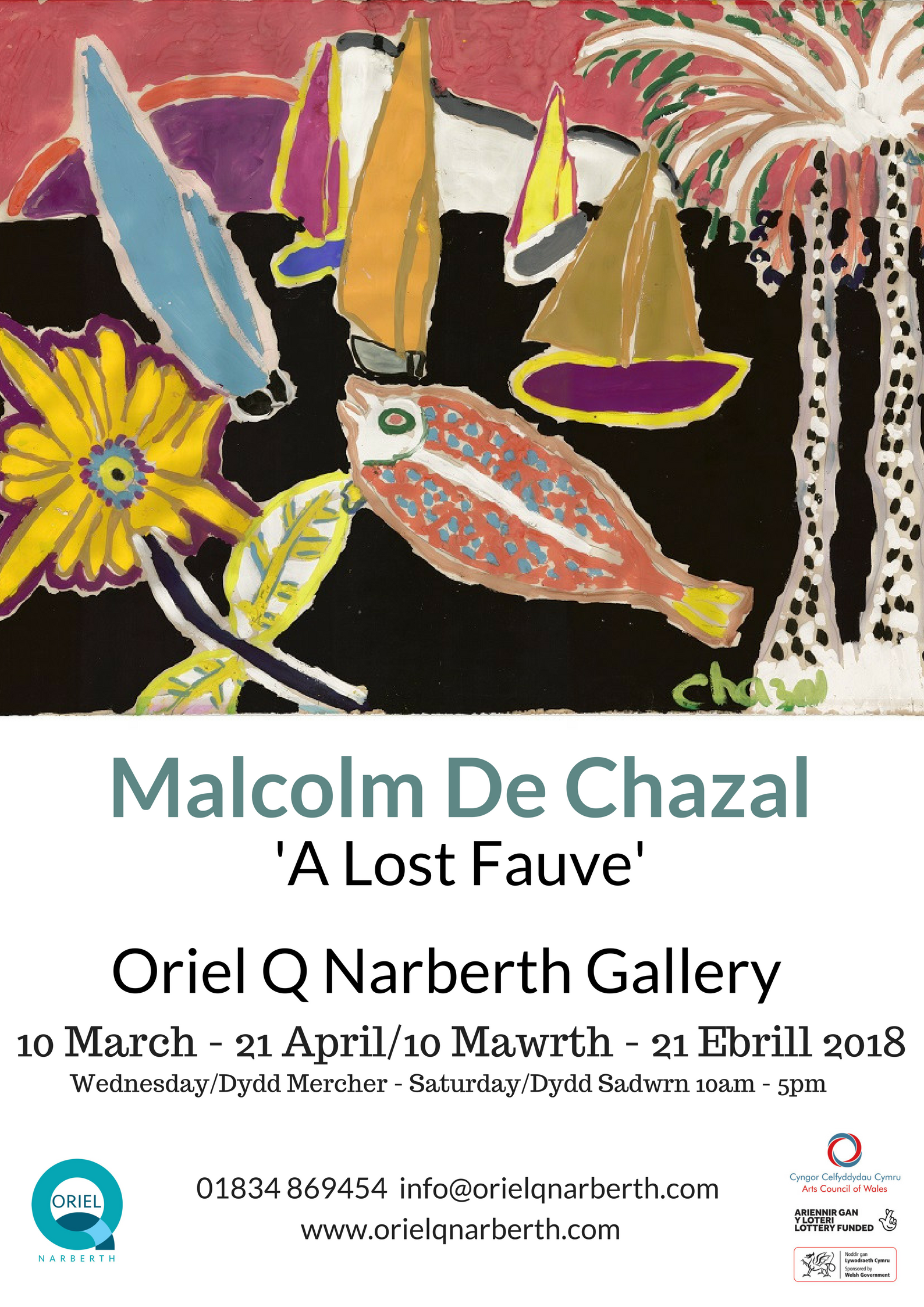 malcolm de chazal poster updated 2018.png