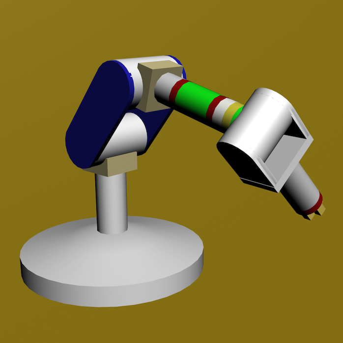 Robotik -