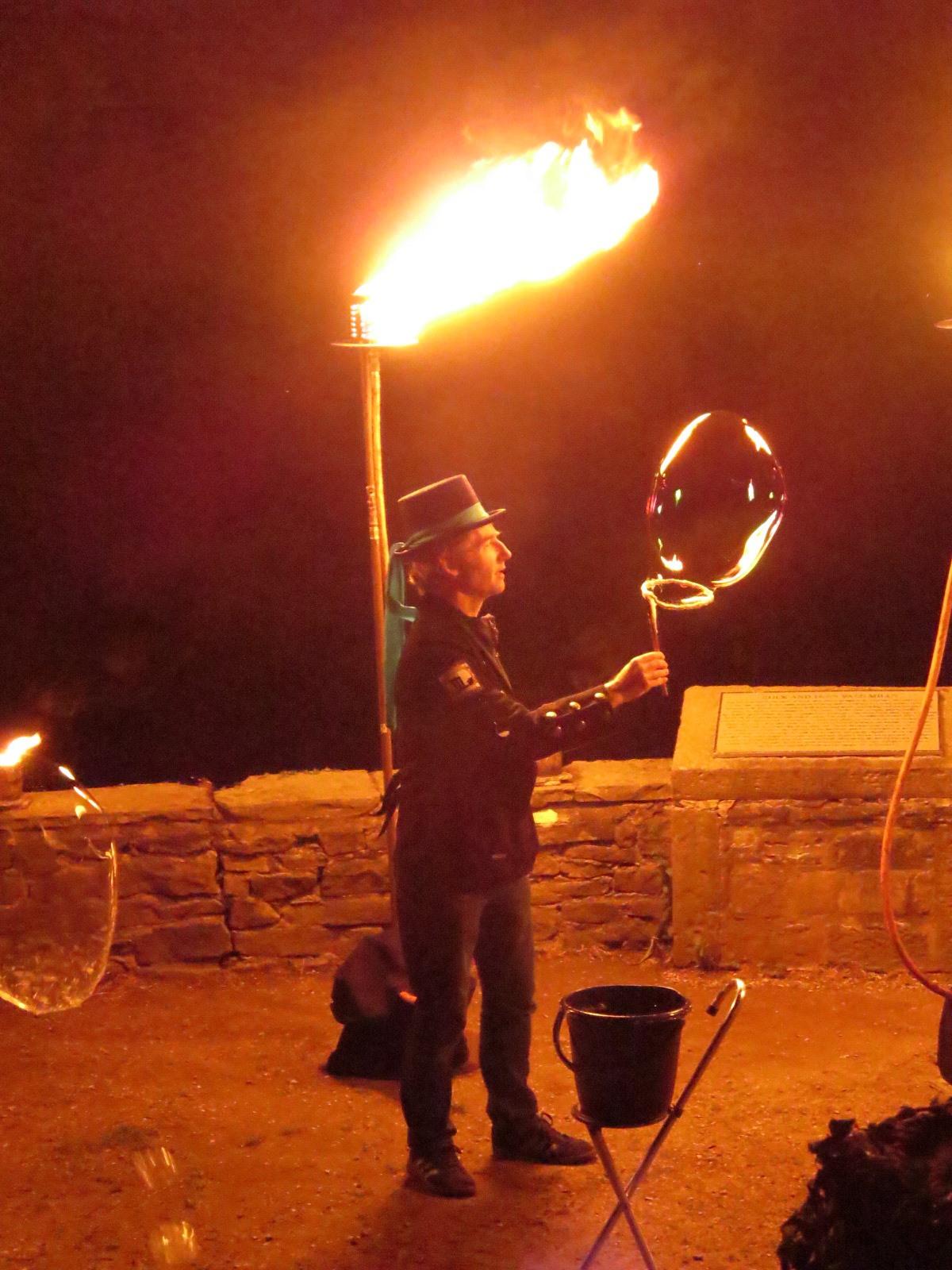 New Mills Festival 2016 Lantern Procession 14.jpg